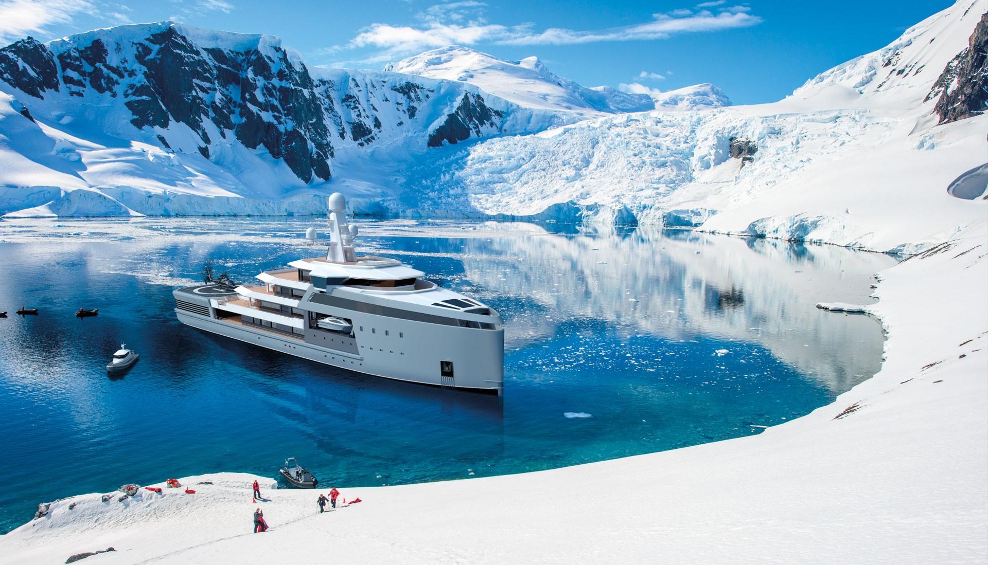 SeaXplorer, The Superyacht Experience
