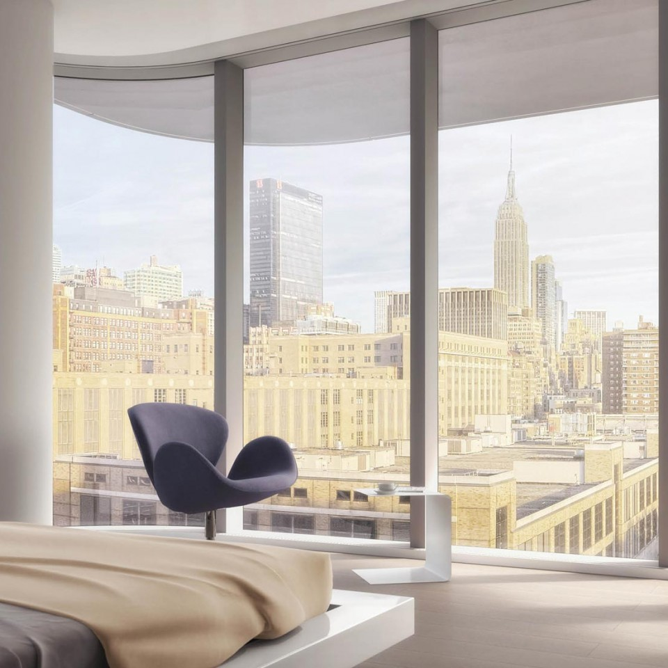 520 west 28th residences in new york