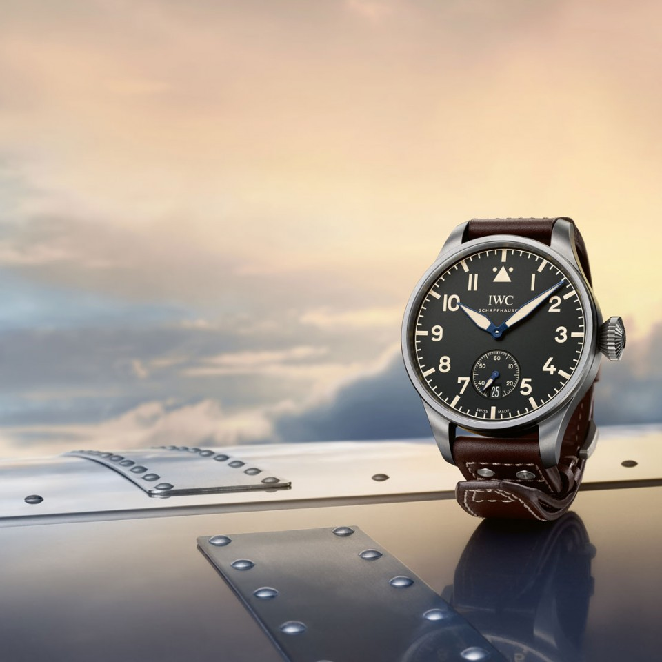 IWC Big Pilot's Heritage Watch