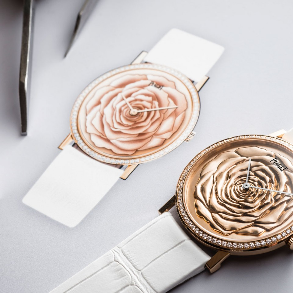 Piaget Art & Excellence Altiplano