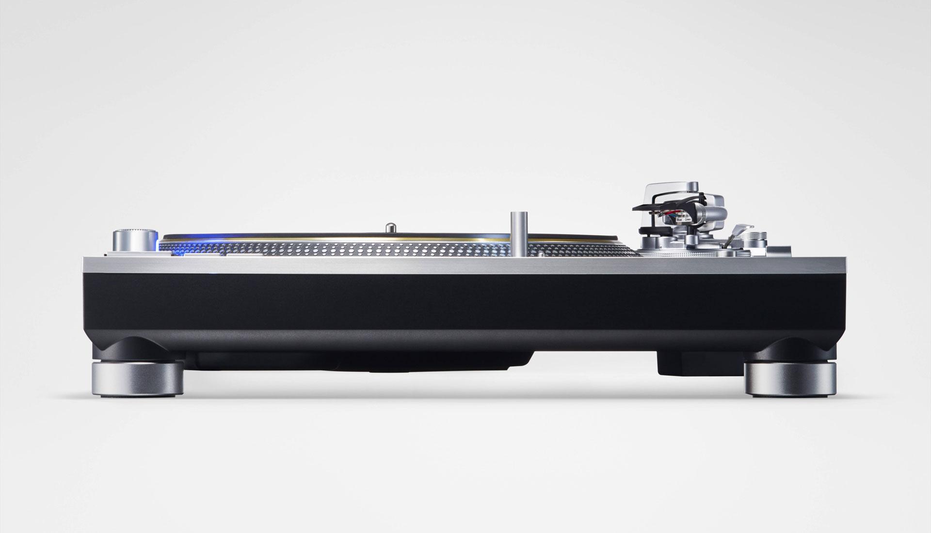 Technics limited edition Grand Class SL-1200GAE