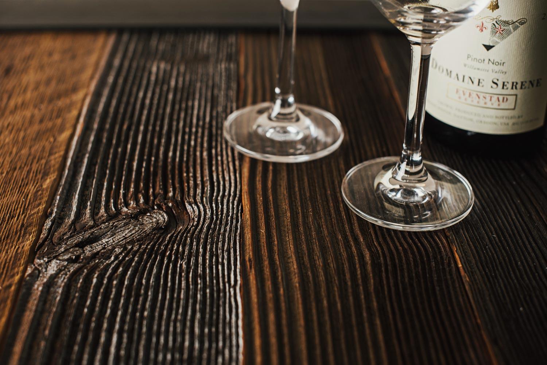 Sommi Wine Cellars Credenza
