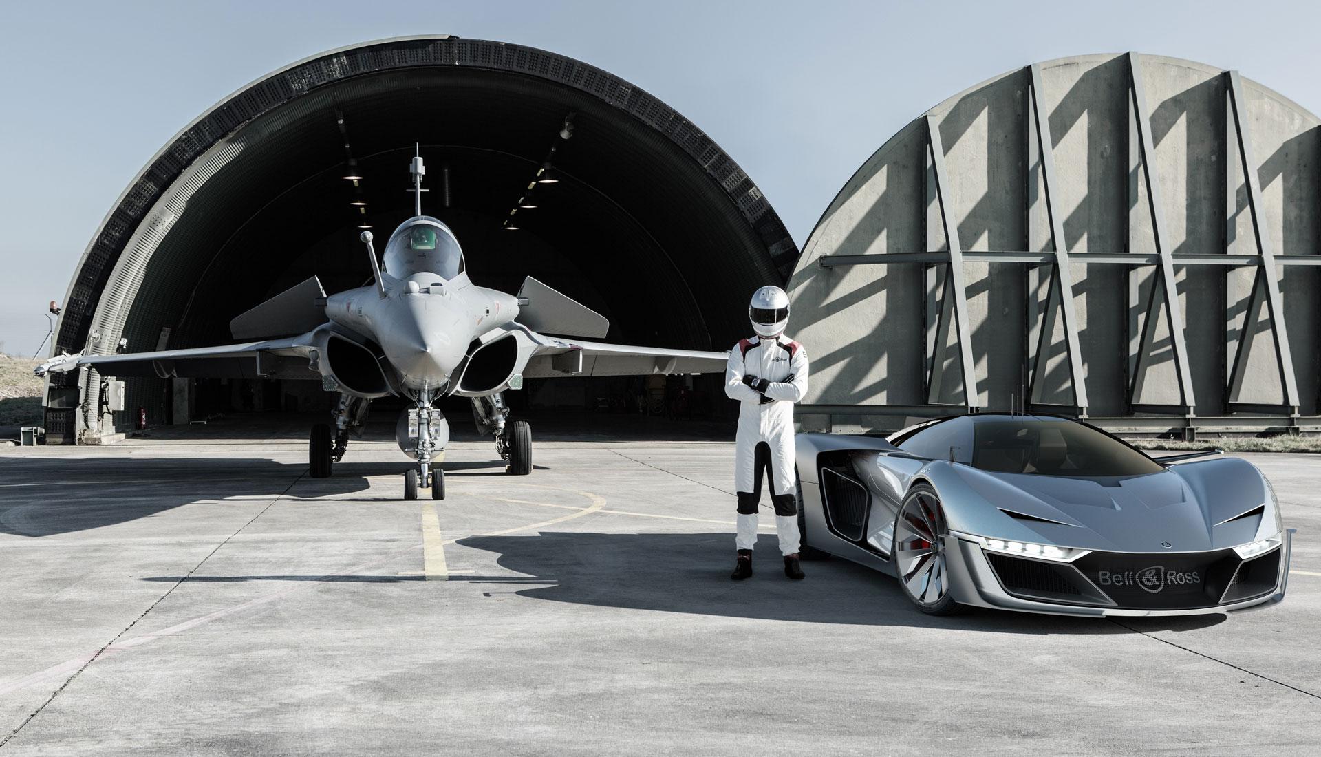 Bell&Ross Aero GT