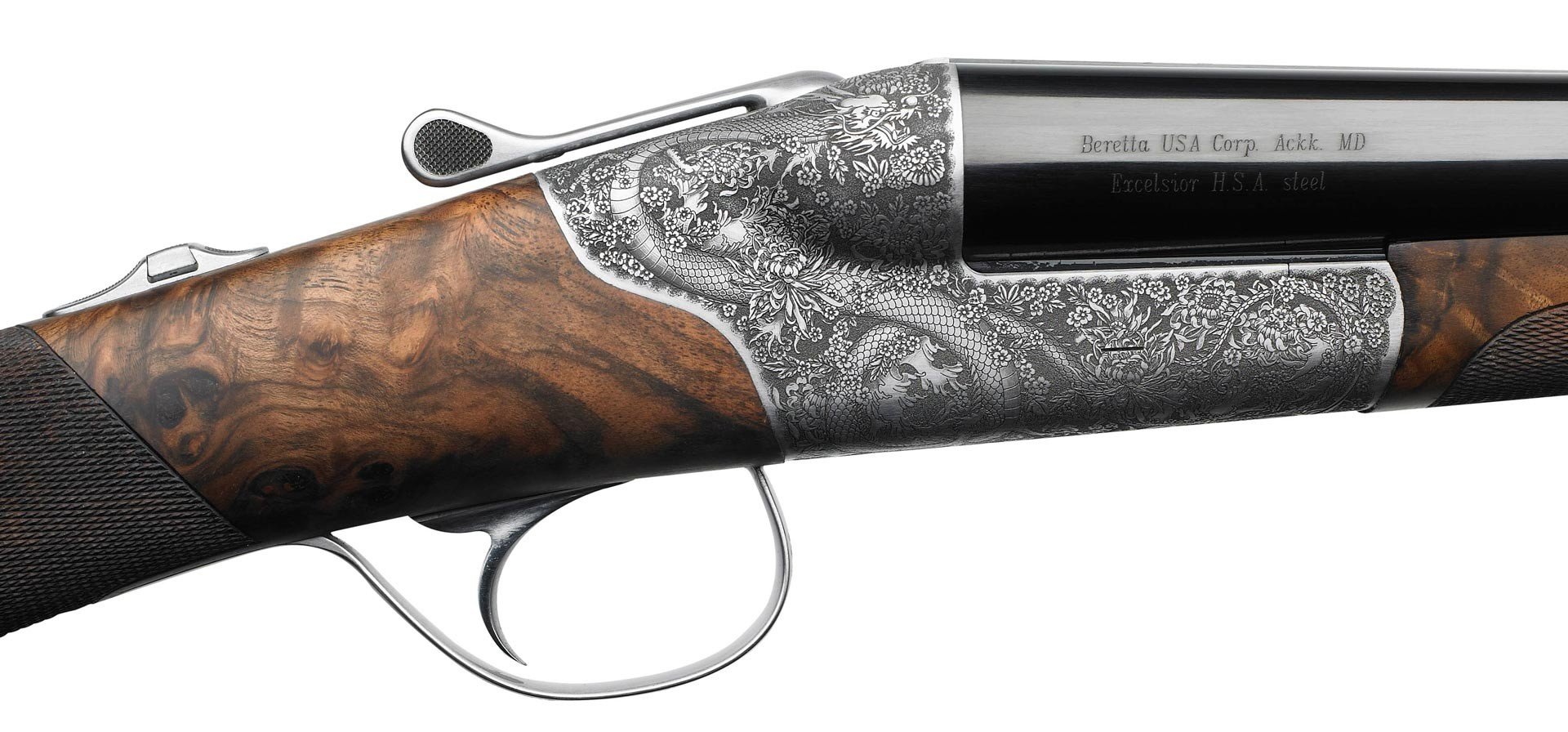 Beretta 486 by marc newson
