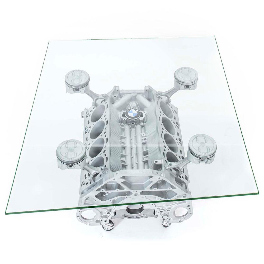 RL Craft_Engine Coffee Tables