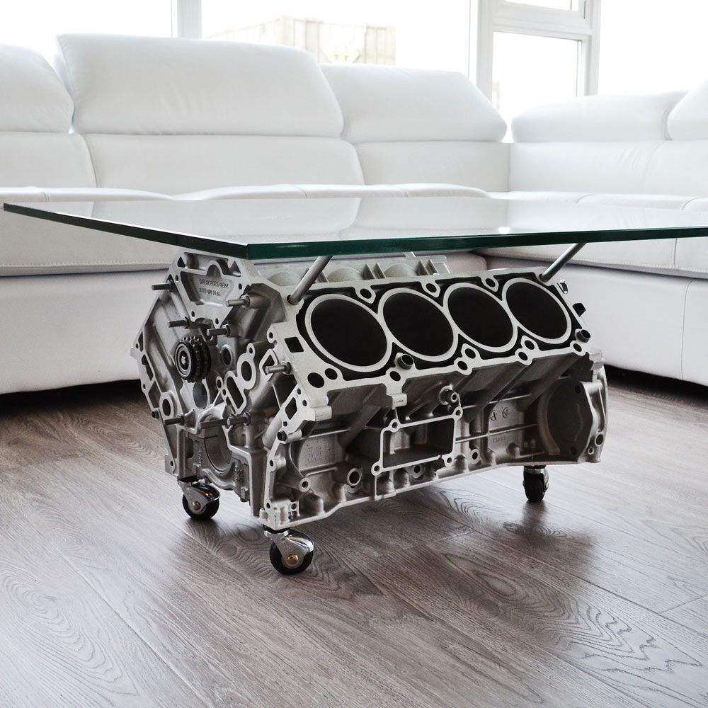 RL Craft_Engine Coffee Tables
